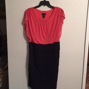 Enfocus plus size dress NWOT size 16W